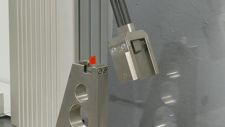 Испытание металла на ударный изгиб от лаборатории Квалитет